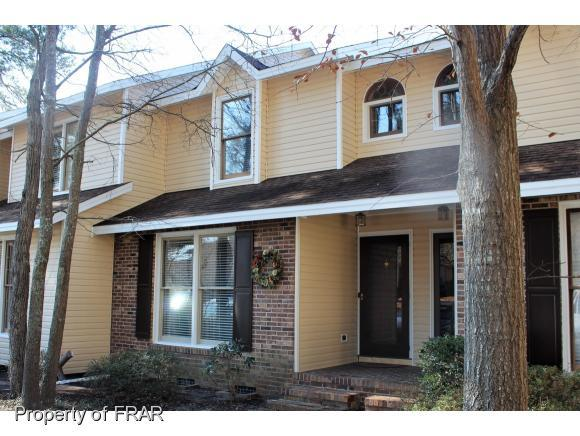 446 Lands End Road, Fayetteville, NC 28314 (MLS #538000) :: Weichert Realtors, On-Site Associates
