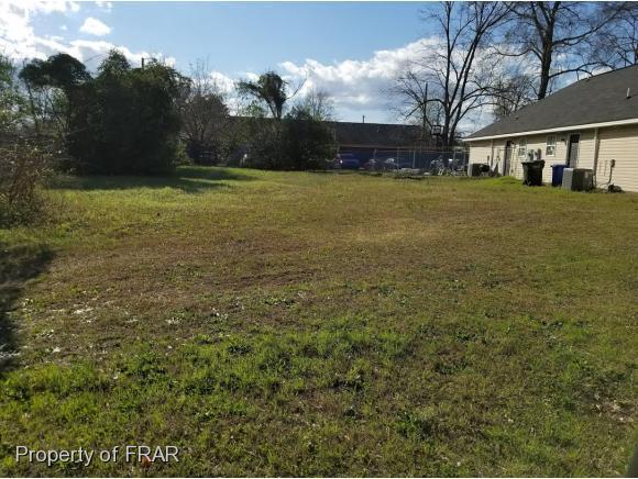 547 North St, Fayetteville, NC 28301 (MLS #538073) :: Weichert Realtors, On-Site Associates
