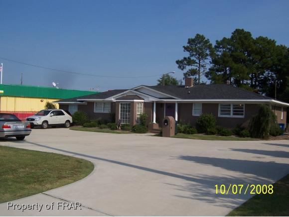 Fayetteville, NC 28306 :: Weichert Realtors, On-Site Associates