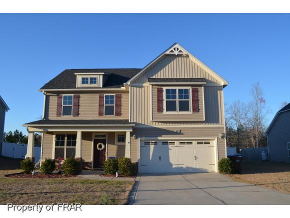 471 Century Drive, Cameron, NC 28326 (MLS #538131) :: Weichert Realtors, On-Site Associates