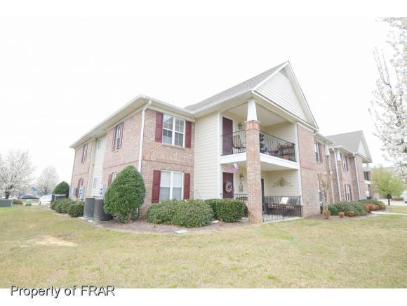 1841 Balmoral #203, Fayetteville, NC 28304 (MLS #538133) :: Weichert Realtors, On-Site Associates
