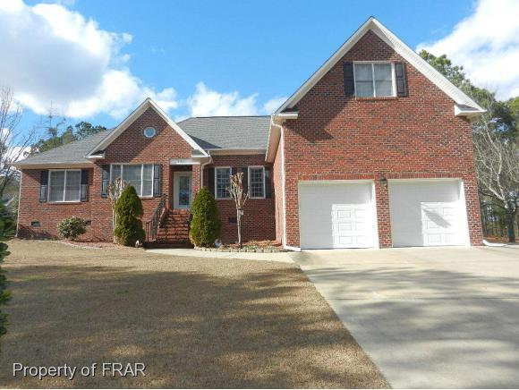 191 Carolina Way, Sanford, NC 27332 (MLS #538152) :: Weichert Realtors, On-Site Associates