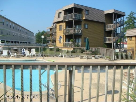 313 Lake Place Condo Dr, White Lake, NC 28337 (MLS #538195) :: Weichert Realtors, On-Site Associates