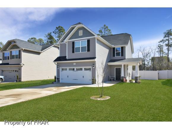 188 Blue Bay Lane, Cameron, NC 28326 (MLS #538203) :: Weichert Realtors, On-Site Associates