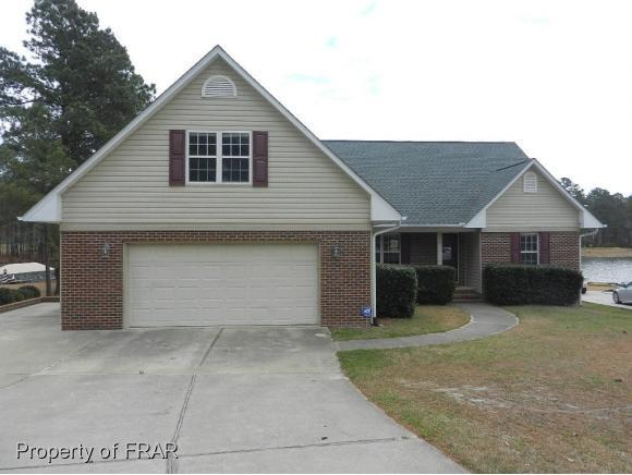310 Pineridge Cove, Sanford, NC 27332 (MLS #538234) :: Weichert Realtors, On-Site Associates