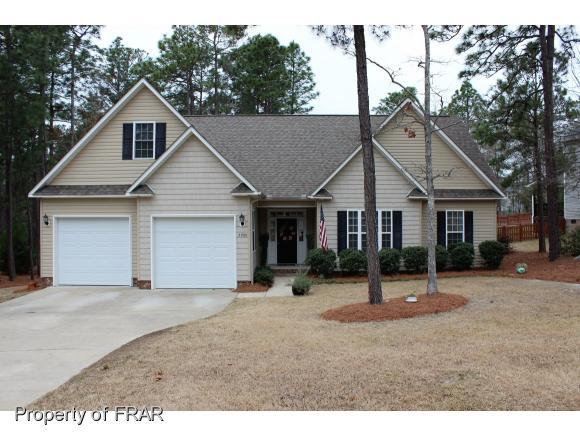 2900 Carolina Way, Sanford, NC 27332 (MLS #538258) :: Weichert Realtors, On-Site Associates
