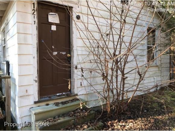 1217 Sandy Ln, Fayetteville, NC 28303 (MLS #538265) :: Weichert Realtors, On-Site Associates