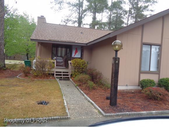 6748 A Irongate Drive, Fayetteville, NC 28306 (MLS #538362) :: Weichert Realtors, On-Site Associates