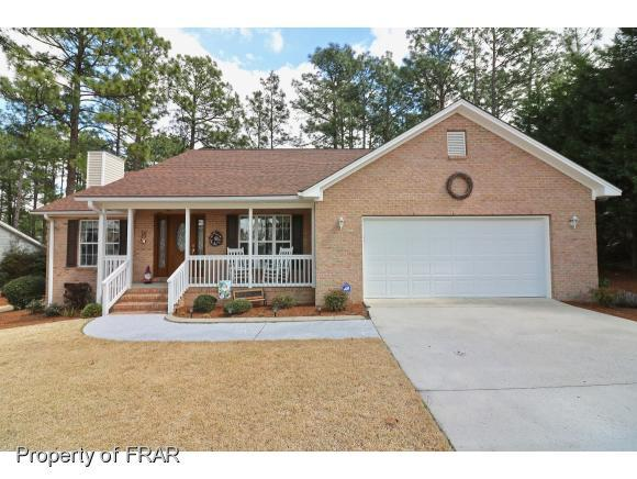 150 Spring Lake Drive, Pinehurst, NC 28374 (MLS #538388) :: Weichert Realtors, On-Site Associates