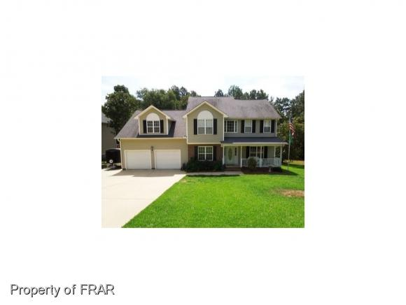 34 Mallard Trail, Sanford, NC 27332 (MLS #538409) :: Weichert Realtors, On-Site Associates