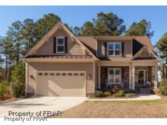707 Micahs Way North, Spring Lake, NC 28390 (MLS #538440) :: Weichert Realtors, On-Site Associates