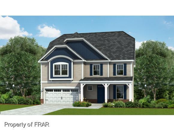 155 Union Street, Raeford, NC 28376 (MLS #538479) :: Weichert Realtors, On-Site Associates