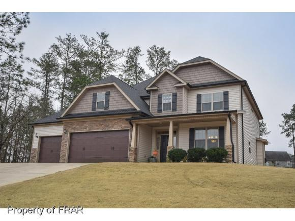 131 Spring Flowers Drive, Cameron, NC 28326 (MLS #538490) :: Weichert Realtors, On-Site Associates