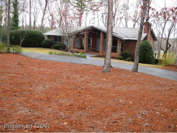 1000 Cotten Road, Sanford, NC 27330 (MLS #538499) :: ERA Strother Real Estate