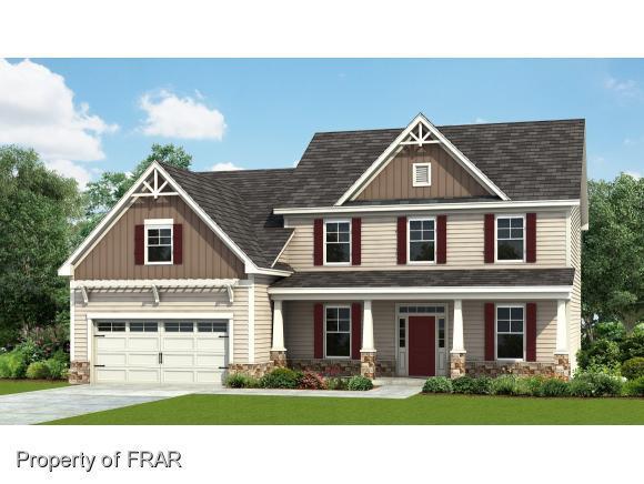 185 Gladstone Street, Raeford, NC 28376 (MLS #538507) :: Weichert Realtors, On-Site Associates