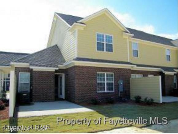 5110 Chapel Lane, Fayetteville, NC 28314 (MLS #538517) :: Weichert Realtors, On-Site Associates