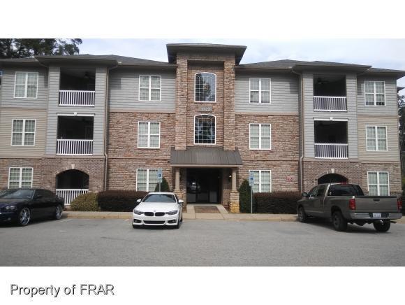 3322 Starboard, Fayetteville, NC 28314 (MLS #538520) :: Weichert Realtors, On-Site Associates