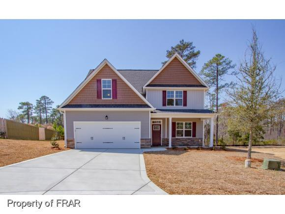 425 Sedgemoor Road, Fayetteville, NC 28311 (MLS #538521) :: Weichert Realtors, On-Site Associates