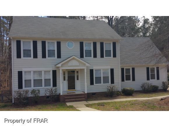 5651 Dobson Drive, Fayetteville, NC 28311 (MLS #538522) :: Weichert Realtors, On-Site Associates