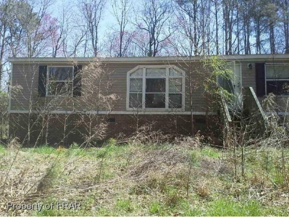 316 Plain View Rd, Carthage, NC 28327 (MLS #538525) :: Weichert Realtors, On-Site Associates