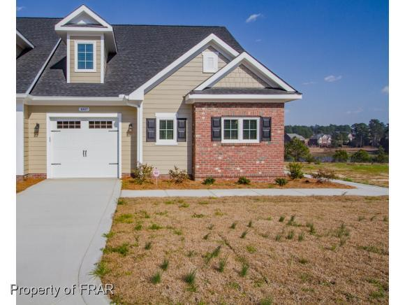 1007 Kensington Park Road, Fayetteville, NC 28311 (MLS #538536) :: Weichert Realtors, On-Site Associates