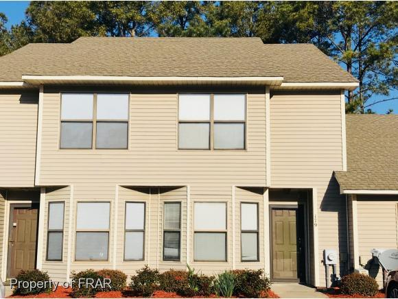 179 Aloha Drive, Fayetteville, NC 28311 (MLS #538537) :: Weichert Realtors, On-Site Associates