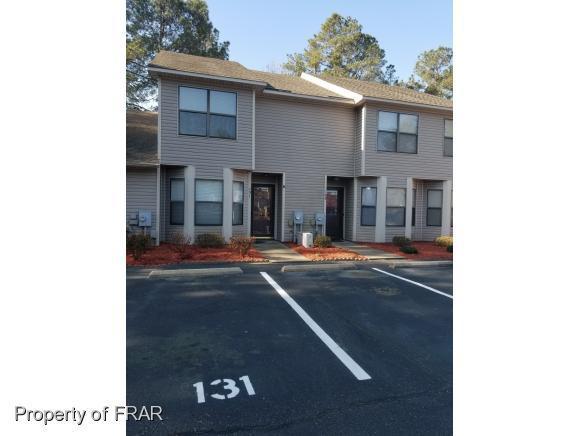 131 Aloha Dr., Fayetteville, NC 28311 (MLS #538543) :: Weichert Realtors, On-Site Associates