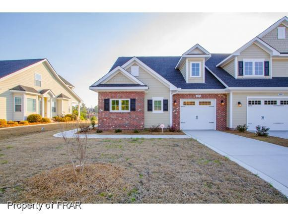 1003 Kensington Park Road, Fayetteville, NC 28311 (MLS #538544) :: Weichert Realtors, On-Site Associates