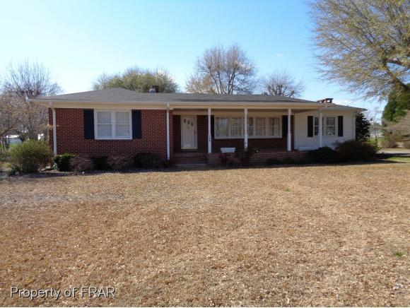 204 E Harrington, Broadway, NC 27505 (MLS #538546) :: ERA Strother Real Estate