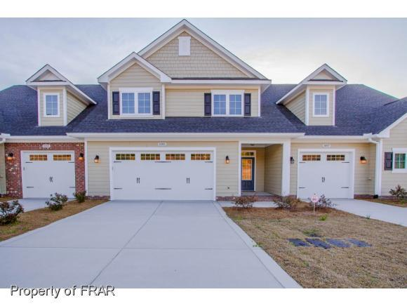 1005 Kensington Park Road, Fayetteville, NC 28311 (MLS #538554) :: Weichert Realtors, On-Site Associates