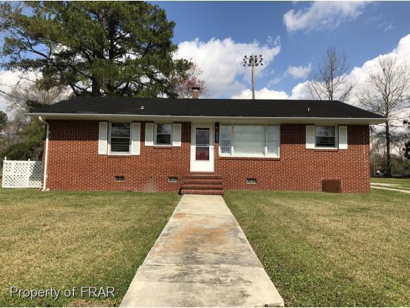 609 Ann St., Bladenboro, NC 28320 (MLS #538559) :: ERA Strother Real Estate