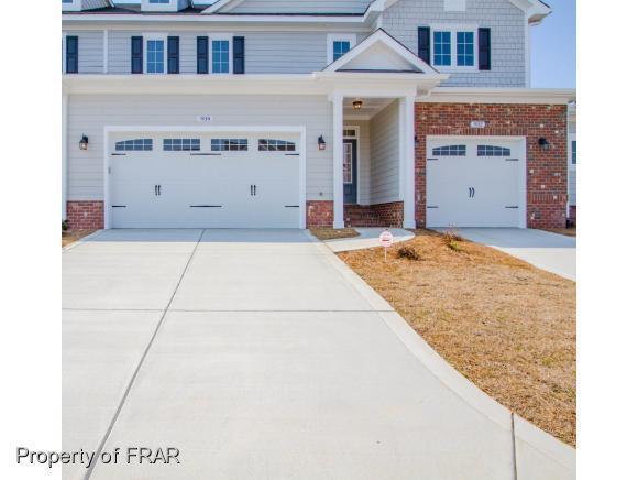 934 Kensington Park Road, Fayetteville, NC 28301 (MLS #538567) :: Weichert Realtors, On-Site Associates