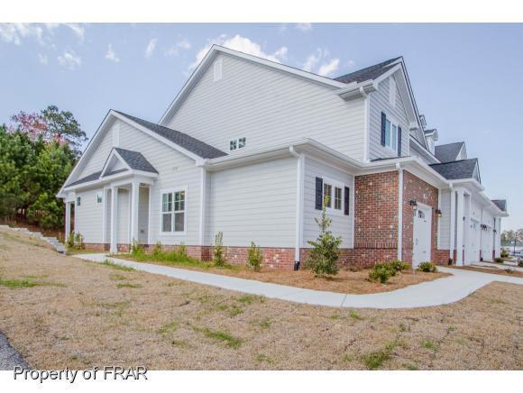 938 Kensington Park Road, Fayetteville, NC 28311 (MLS #538568) :: Weichert Realtors, On-Site Associates