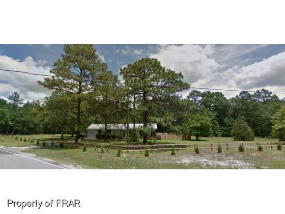 5679 Grimes Road, Fayetteville, NC 28306 (MLS #538615) :: Weichert Realtors, On-Site Associates
