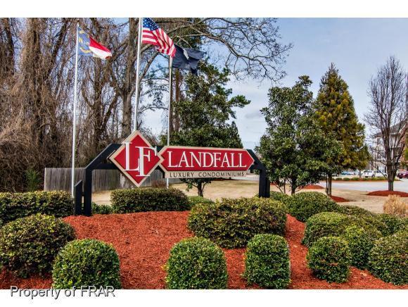 616 Marshtree Lane #304, Fayetteville, NC 28314 (MLS #539016) :: Weichert Realtors, On-Site Associates