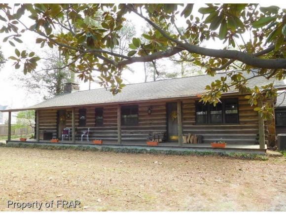 1175 Boone Hall Way, Fayetteville, NC 28303 (MLS #539294) :: Weichert Realtors, On-Site Associates