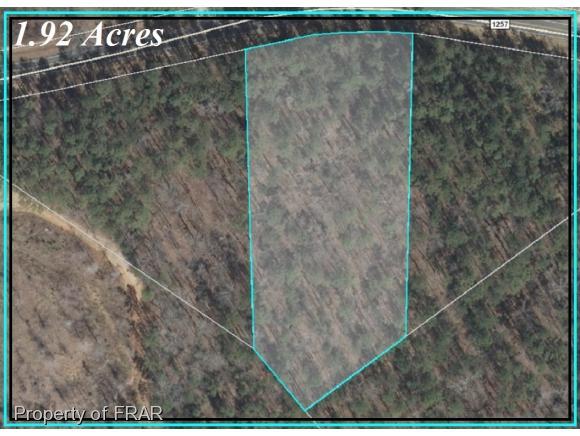 Lot 2 South River Road, Lillington, NC 27546 (MLS #539306) :: Weichert Realtors, On-Site Associates