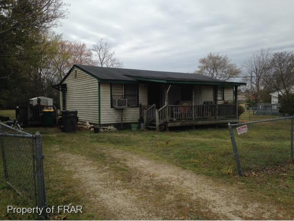 5613 Wiggins Drive, Fayetteville, NC 28306 (MLS #539748) :: Weichert Realtors, On-Site Associates