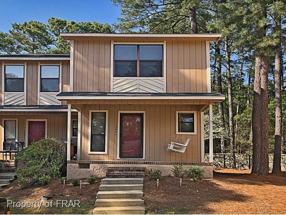 1260 Forest Dr, Fayetteville, NC 28303 (MLS #539795) :: Weichert Realtors, On-Site Associates