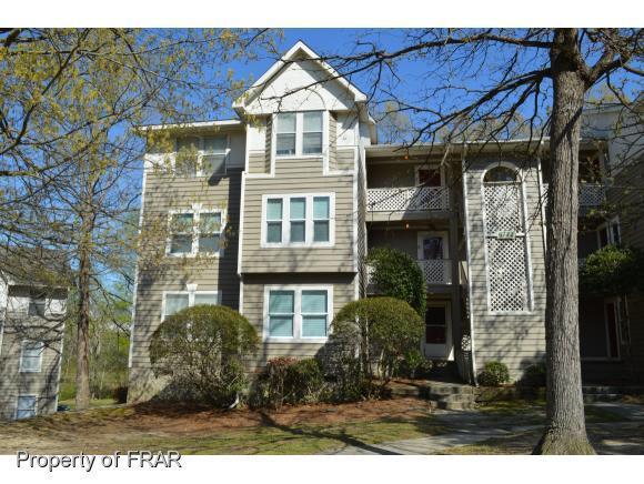 6772 Willowbrook Drive Unit 1, Fayetteville, NC 28314 (MLS #539797) :: Weichert Realtors, On-Site Associates