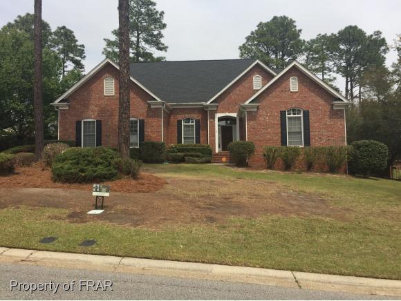 442 Shawcroft Rd, Fayetteville, NC 28311 (MLS #539863) :: Weichert Realtors, On-Site Associates