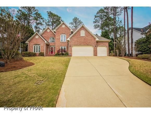 430 Shawcroft Road, Fayetteville, NC 28311 (MLS #539947) :: Weichert Realtors, On-Site Associates