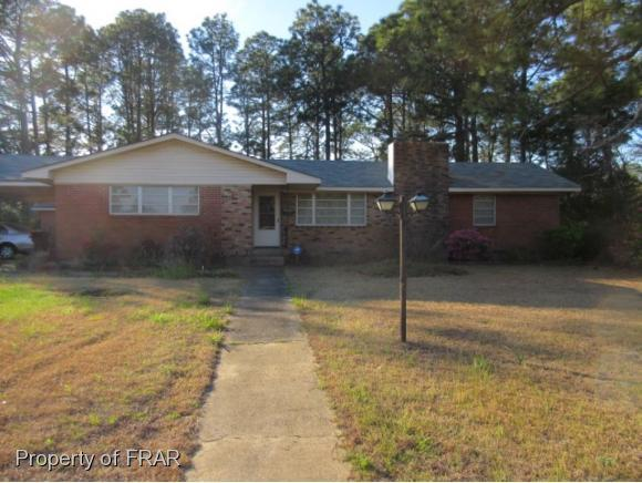 3220 Boone Trl, Fayetteville, NC 28306 (MLS #539984) :: Weichert Realtors, On-Site Associates