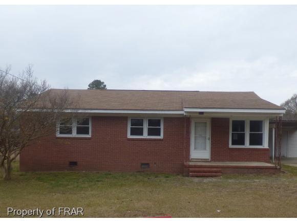 5120 Tulip Dr, Fayetteville, NC 28304 (MLS #540013) :: Weichert Realtors, On-Site Associates