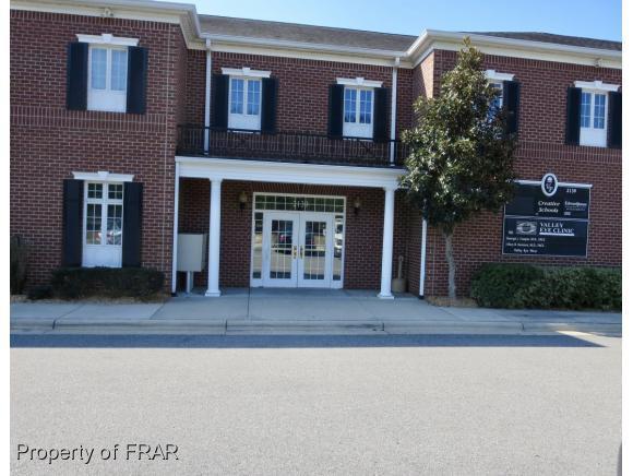 2139 Valleygate Drive, Fayetteville, NC 28305 (MLS #540088) :: Weichert Realtors, On-Site Associates