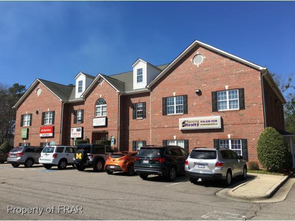 5511 Ramsey St #100, Fayetteville, NC 28311 (MLS #540271) :: Weichert Realtors, On-Site Associates