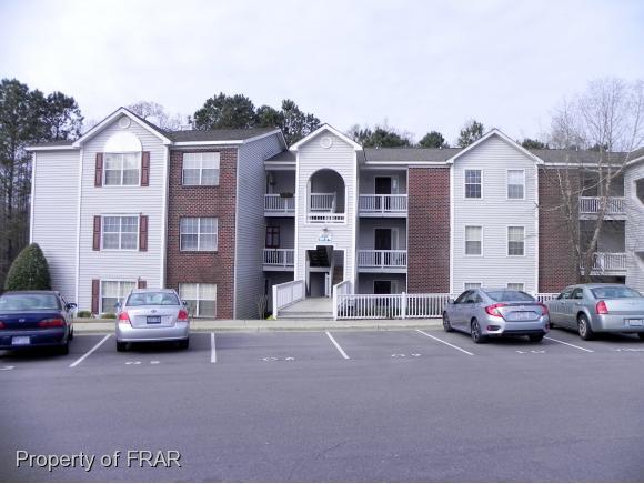 357 Waterdown Drive, Fayetteville, NC 28314 (MLS #540273) :: Weichert Realtors, On-Site Associates