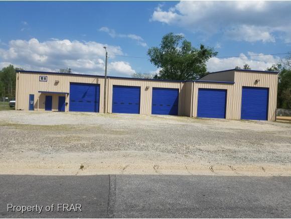 138 N Racepath St, Fayetteville, NC 28301 (MLS #540282) :: Weichert Realtors, On-Site Associates