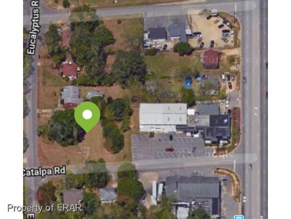 307 Eucalyptus Rd, Fayetteville, NC 28304 (MLS #540338) :: Weichert Realtors, On-Site Associates