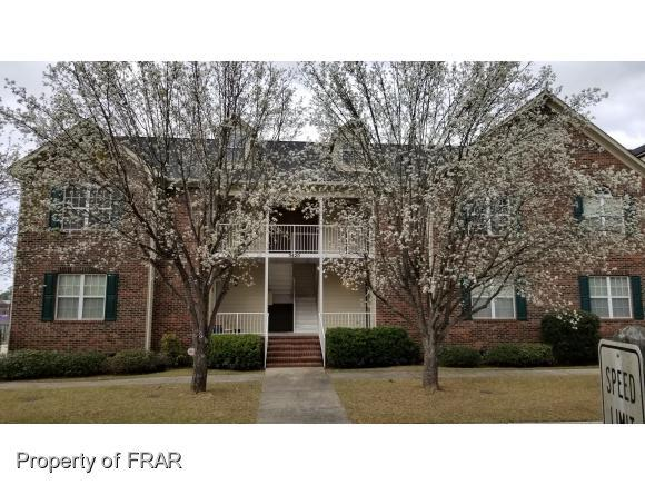 3420-D Lainey Lane, Fayetteville, NC 28314 (MLS #540603) :: Weichert Realtors, On-Site Associates